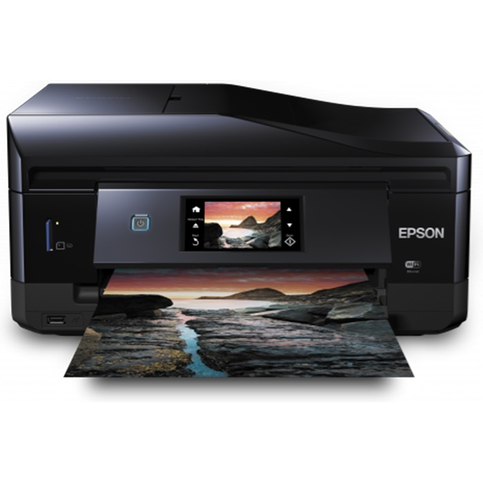 EPSON Expression Photo XP-860 Multifunktionsprinter