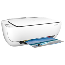 HP DeskJet 3630 All-in-One-printer