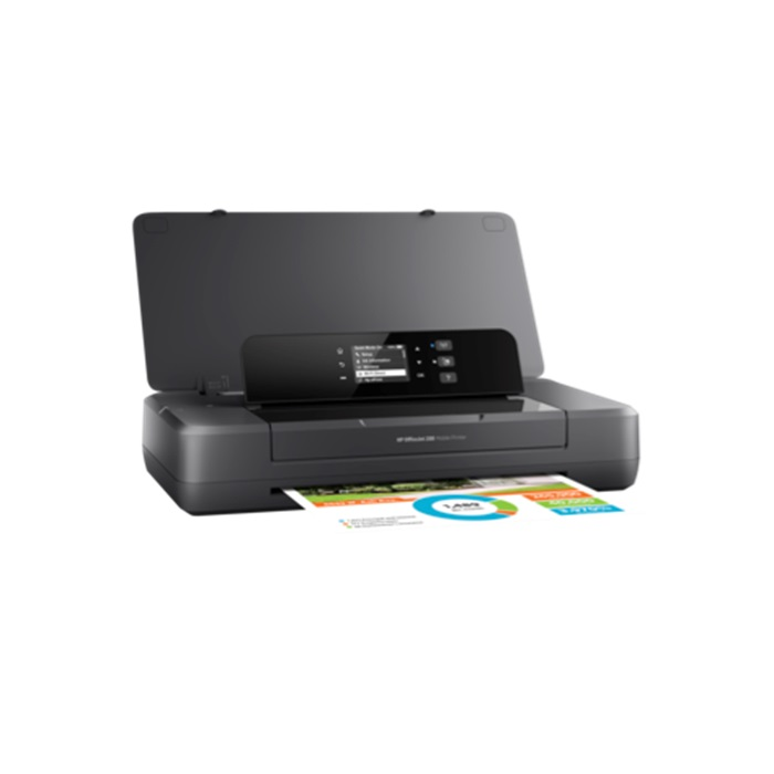 HP OfficeJet 200 Mobile-printer