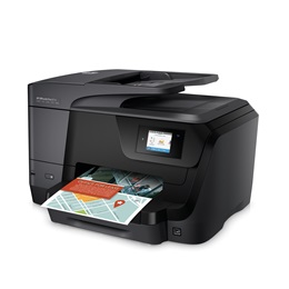 HP OfficeJet Pro 8715 All-in-One-printer