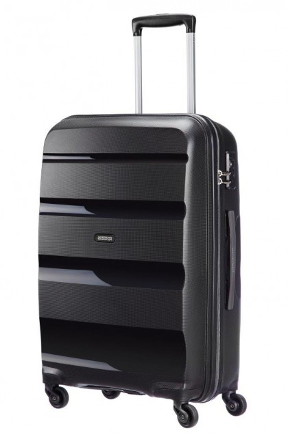 American Tourister Bon Air rejsekuffert - 66 cm, Sort