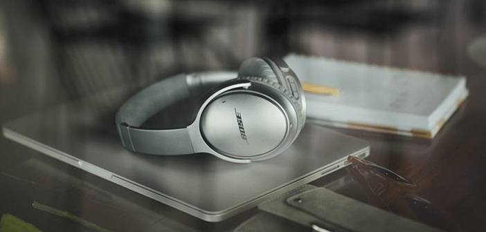 Bose QuietComfort 35 Test