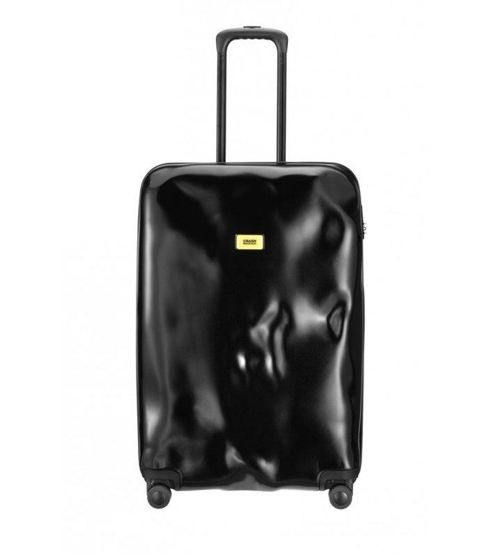 Crash Baggage - Sort Kuffert