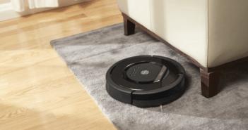 iRobot Roomba 880 Test