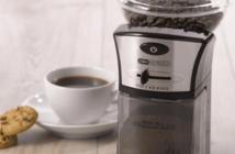 Kaffekværn Test