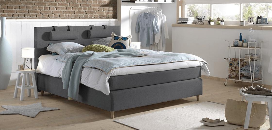 Fantastisk Stor seng → Find din nye store seng til en favorabel pris | Læs WX31