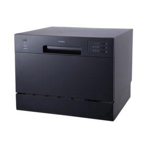 bordopvaskemaskine bedst i test