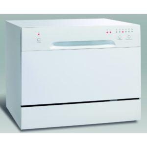 bedst i test bordopvaskemaskine