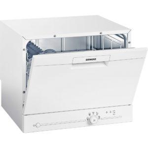 test af bordopvaskemaskiner