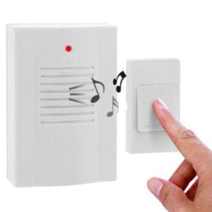 trådløs dørklokke bedst i test