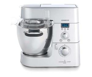 bedste køkkenmaskine