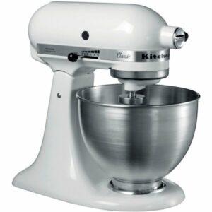 bedst i test køkkenmaskine