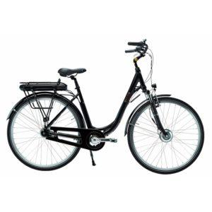 test elcykel