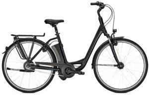 bedste elcykel