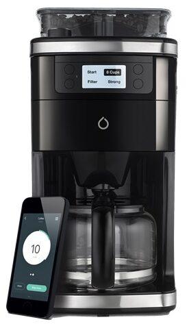 kaffemaskine bedst i test
