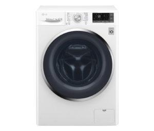 test af vaskemasine