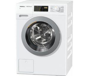 bedst i test vaskemaskine