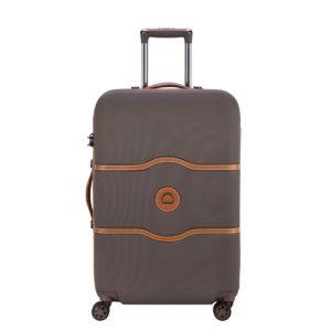 bedste kuffert