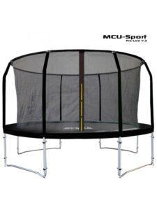 bedst i test trampolin