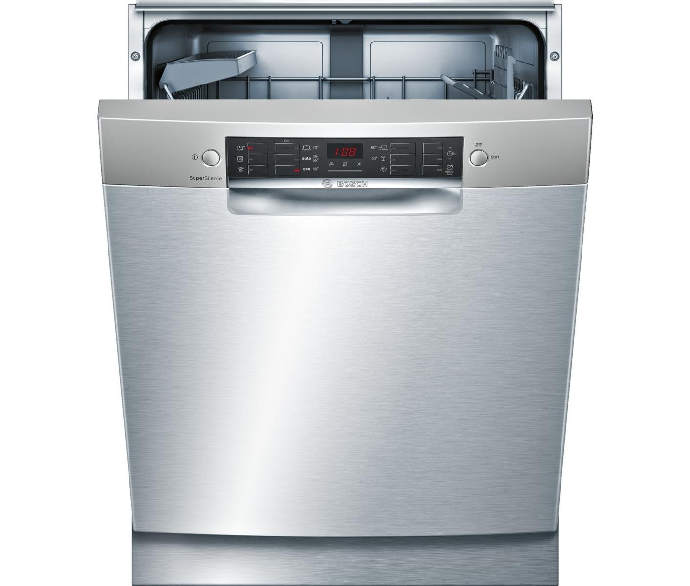 Opvaskemaskine Test → Gratis guide til den bedste opvaskemaskine