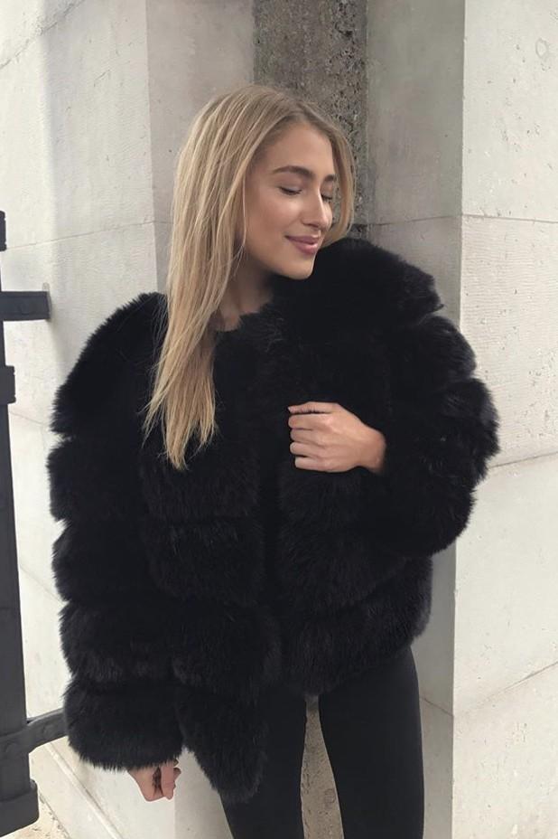 25a0fbc3f9c Faux Fur jakke guide 2019 | Find den bedste Faux Fur jakke til dig her