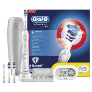 elektrisk tandbørste test