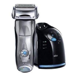 bedste barbermaskine