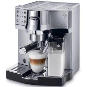 espressomaskinetest