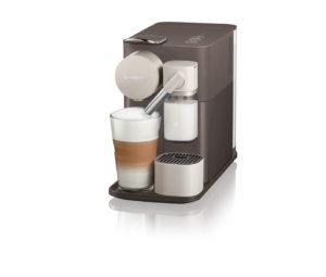 test espressomaskine