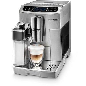 espressomaskine bedst i test