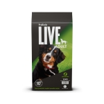 hundefoder test