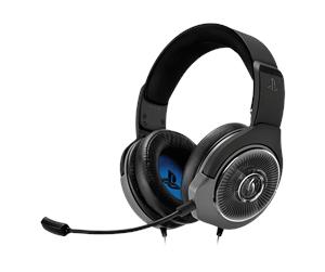 bedste gamer headset