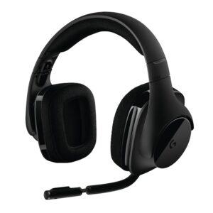 bedst i test gamer headset