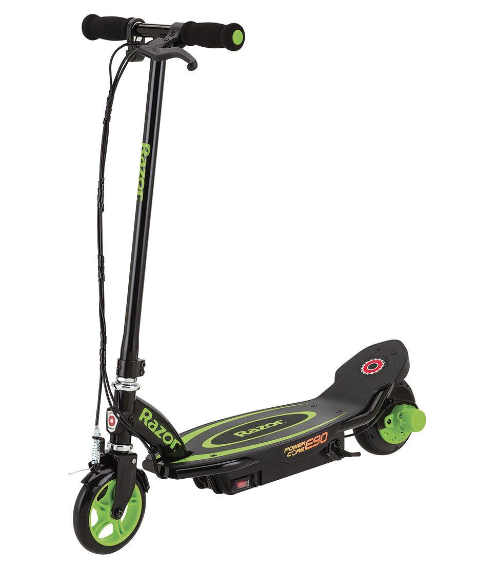 bedste elektriske løbehjul