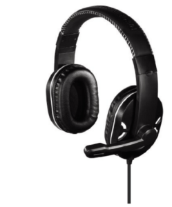 billig gamer headset