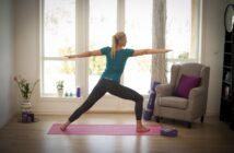 yogamåtte test