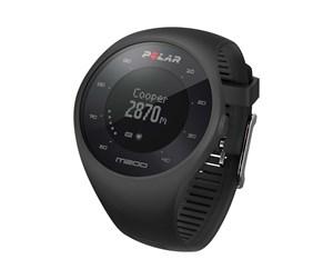 Løbeur med GPS