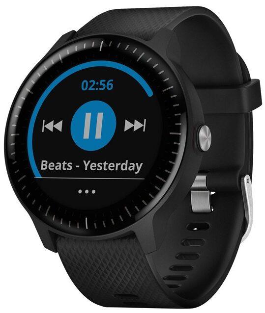Smartwatch bedst i test