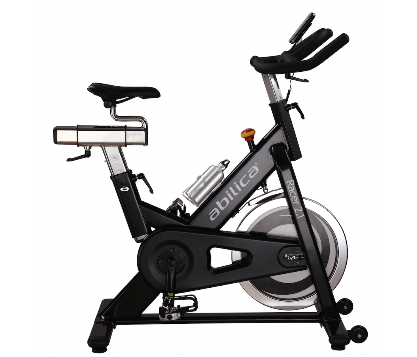 Bedste spinningcykel