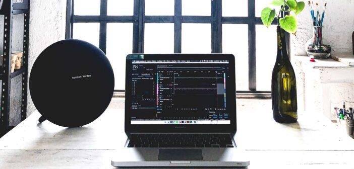 trådløs højtaler test