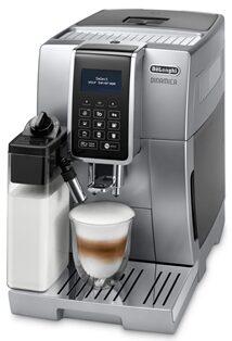 bedst i test espressomaskine