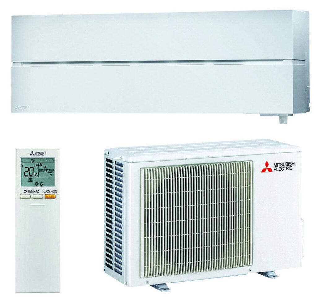 Luft til luft varmepumpe bedst til prisen