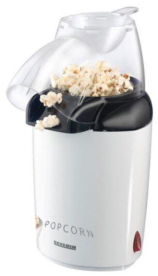Popcornmaskine tilbud