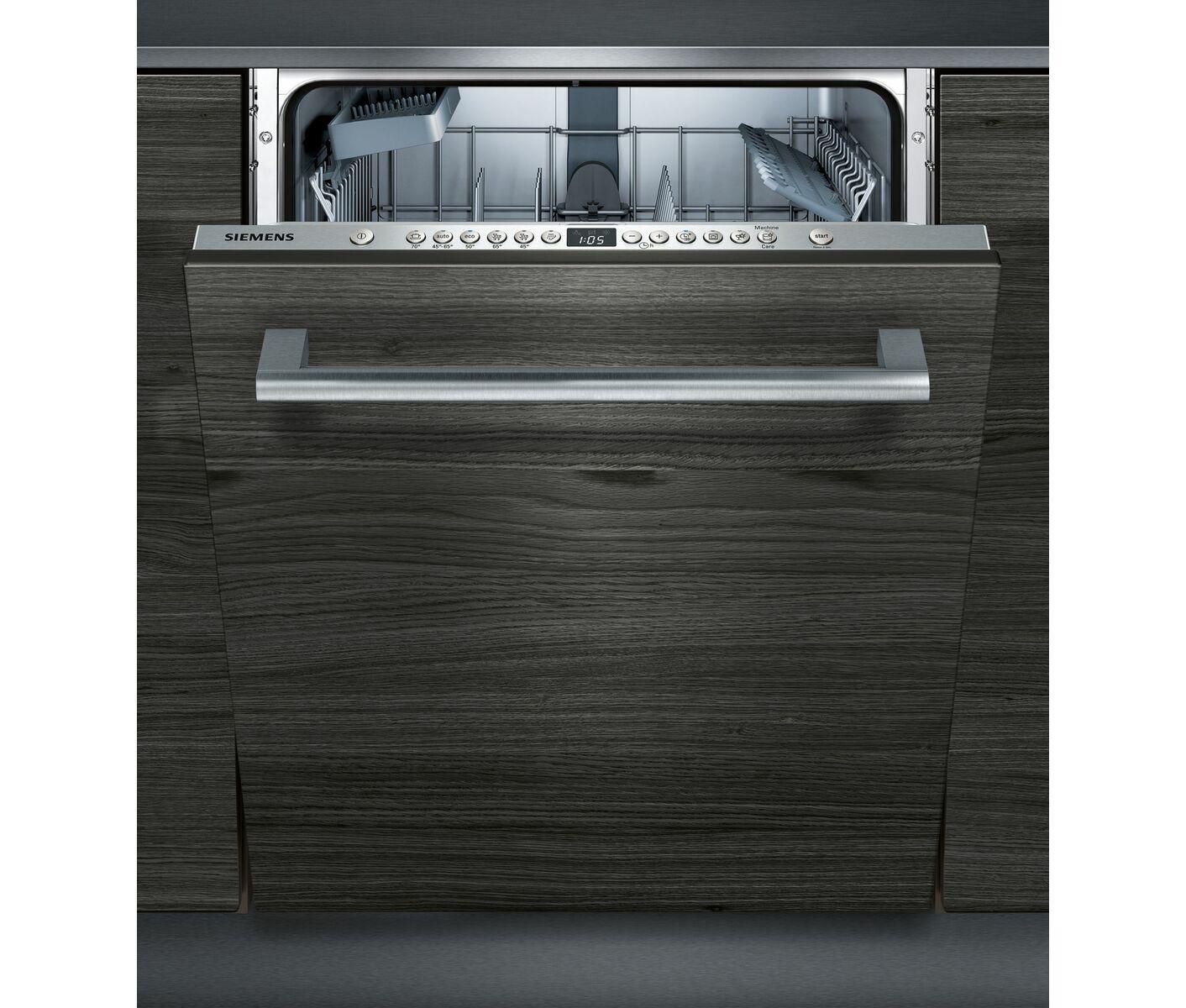 bedste opvaskemaskine