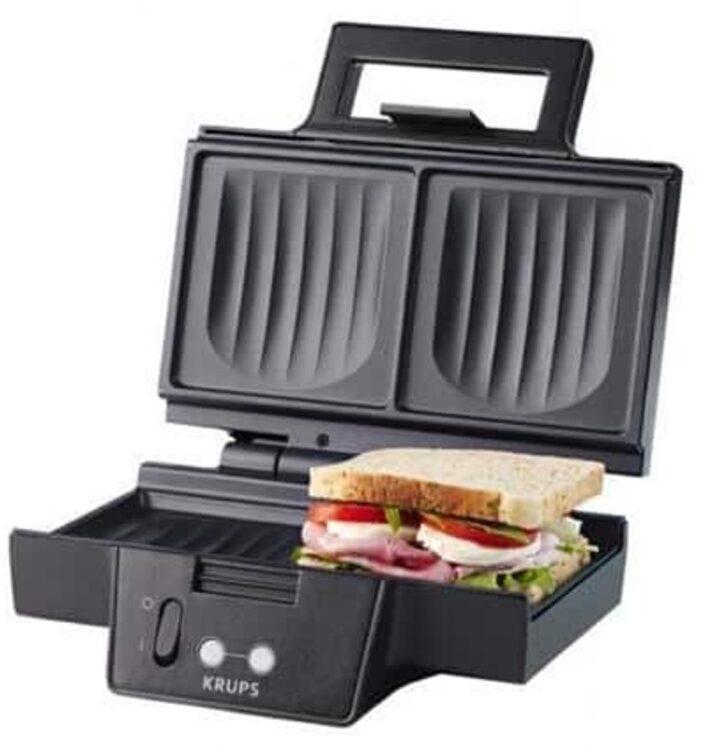 bedste toaster