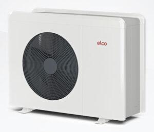 Billig luft til vand varmepumpe