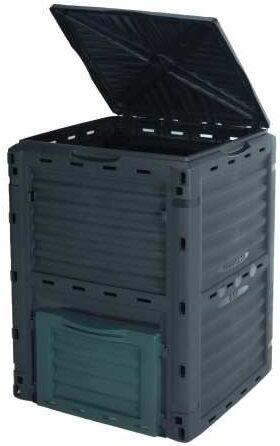 billigste kompostbeholder