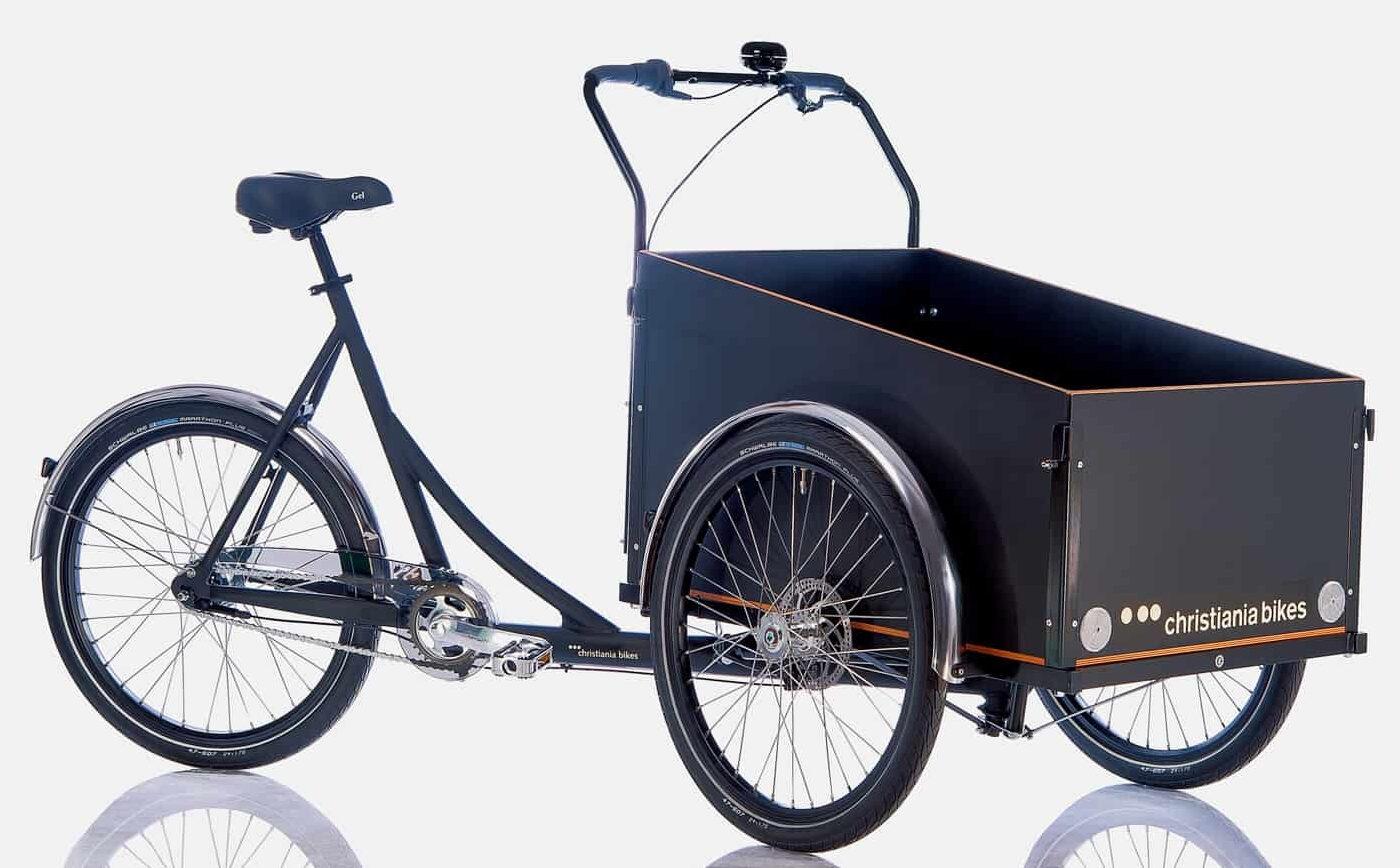 ladcykel test