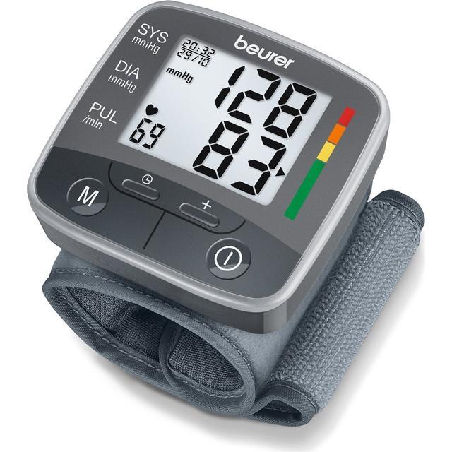 bedst i test blodtryksmåler