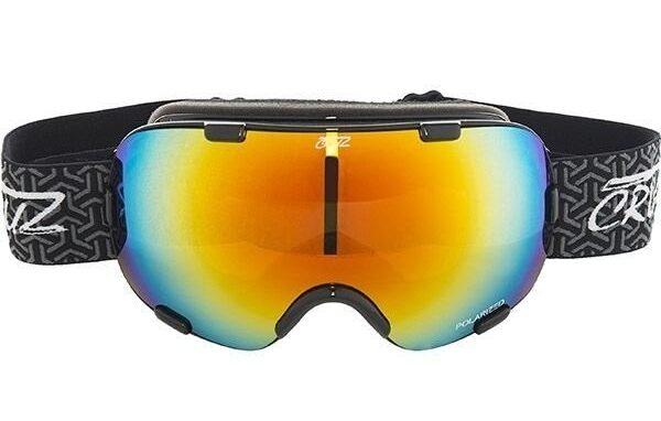 bedst i test ski goggles